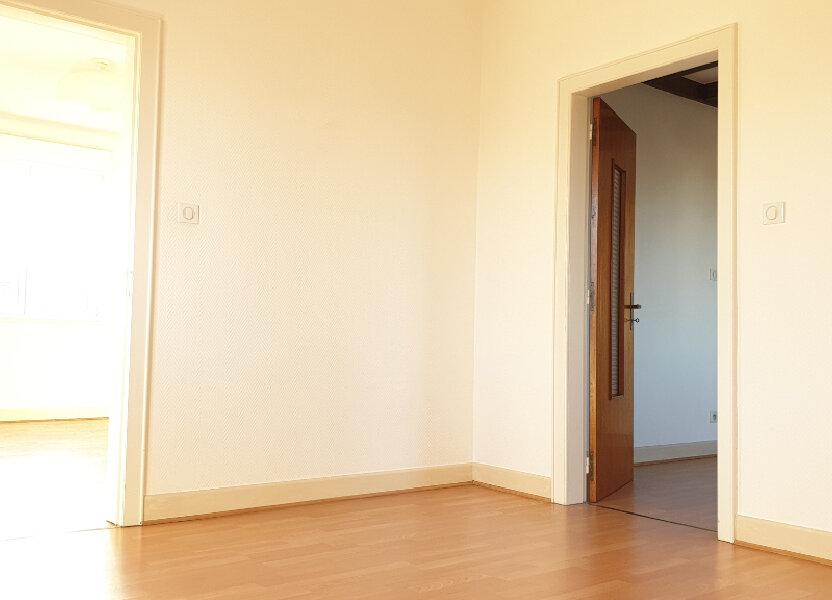 Appartement à louer 84.53m2 à Blodelsheim