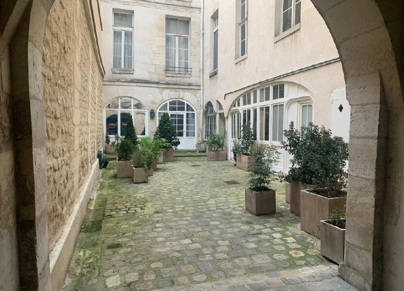 Appartement à vendre 12m2 à Paris 4