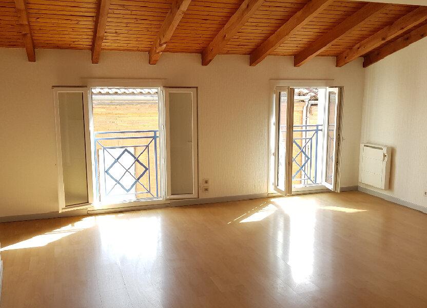 Appartement à louer 39m2 à Toulouse