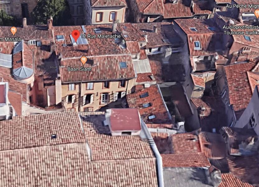 Appartement à louer 65m2 à Toulouse