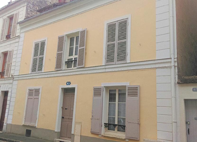 Appartement à louer 34m2 à Fontainebleau