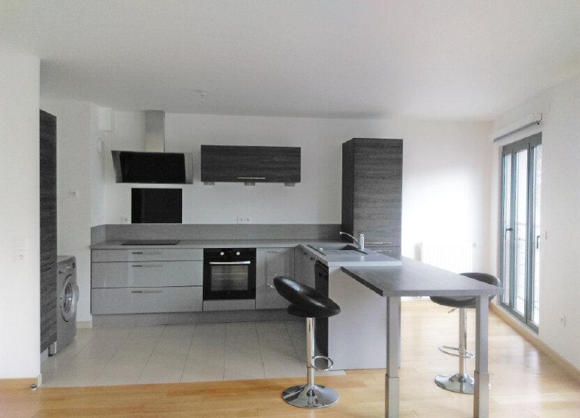 Appartement à louer 92m2 à Fontainebleau