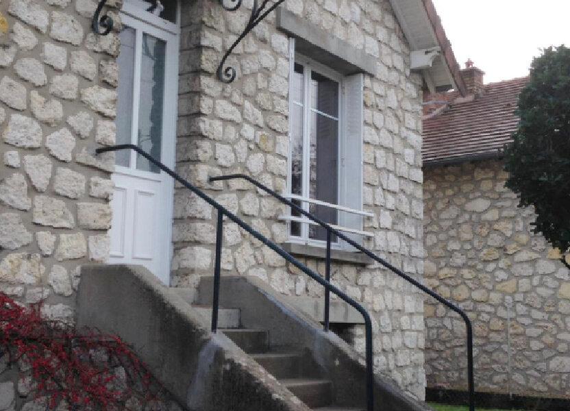 Maison à louer 84.45m2 à Veneux-les-Sablons
