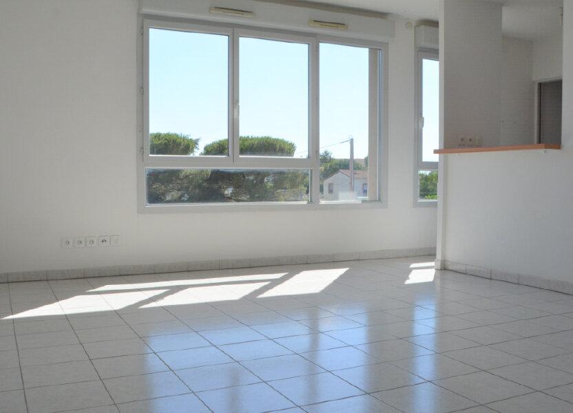 Appartement à vendre 61.36m2 à Castelginest