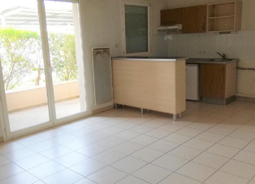 Appartement à vendre 43.8m2 à Castelnau-d'Estrétefonds