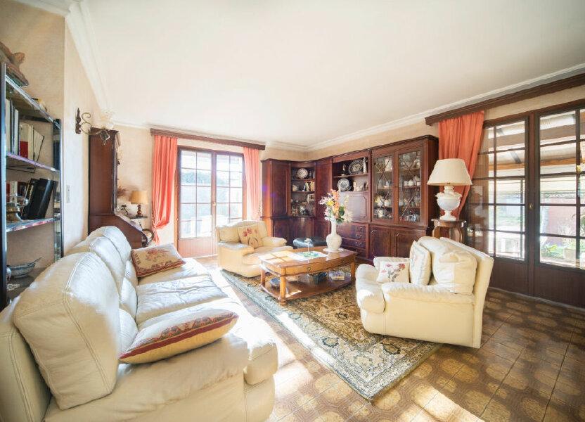 Maison à vendre 134m2 à Castelginest