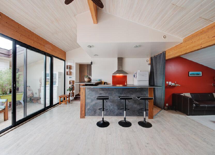 Maison à vendre 170m2 à Labastide-Saint-Sernin