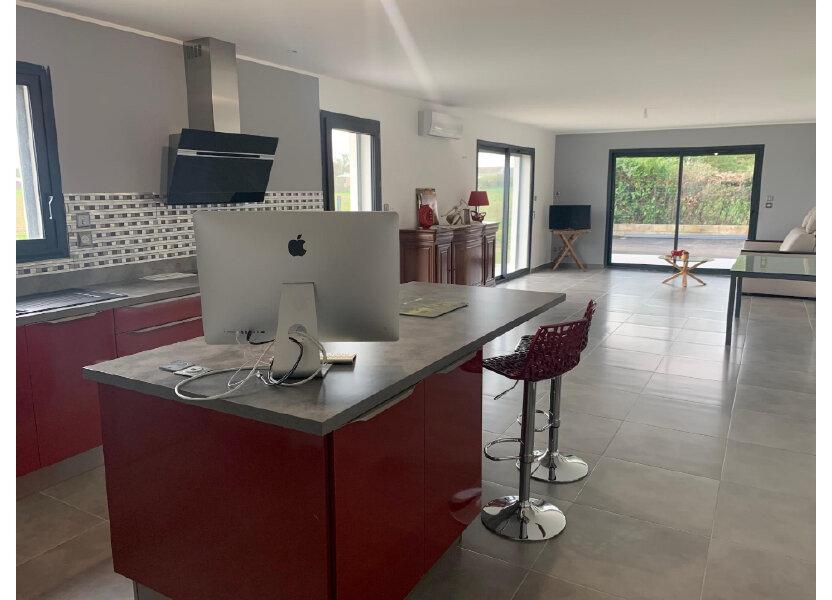 Maison à vendre 102m2 à Villemur-sur-Tarn