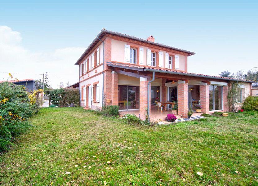 Maison à vendre 231m2 à Bruguières