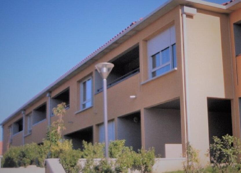 Appartement à vendre 32.9m2 à Castelginest