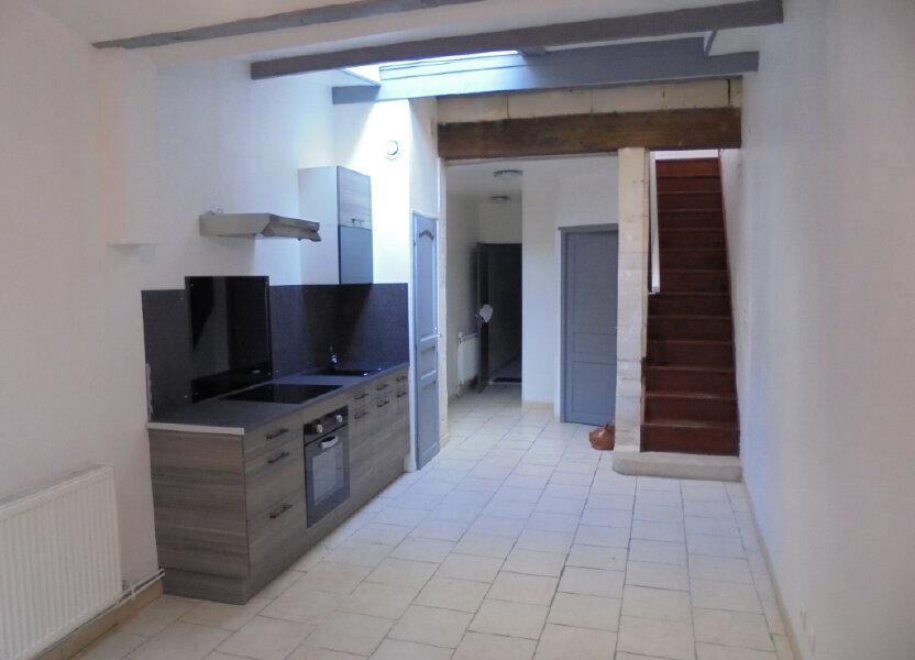 Appartement à louer 47m2 à Laon