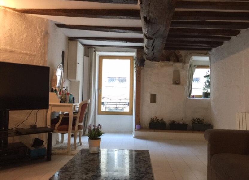 Appartement à louer 65m2 à Laon