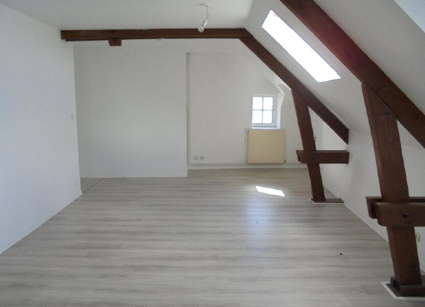 Appartement à louer 55m2 à Laon