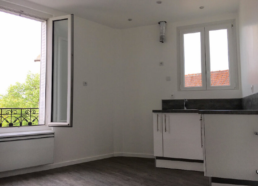 Appartement à vendre 28m2 à Neuilly-sur-Marne