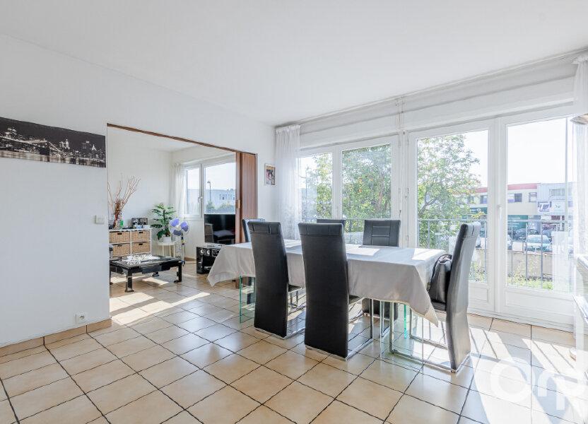 Appartement à vendre 75m2 à Livry-Gargan