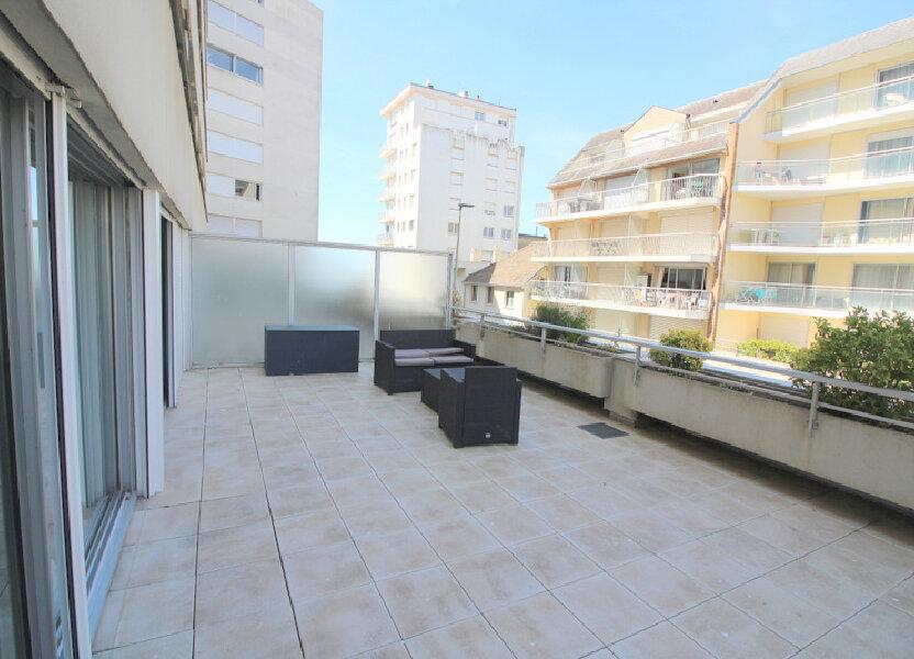 Appartement à vendre 63.6m2 à Le Touquet-Paris-Plage