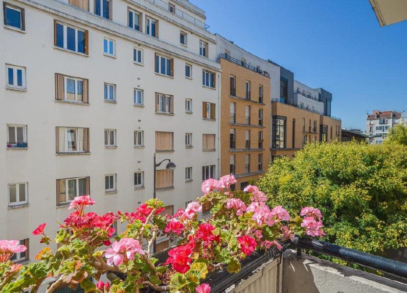 Appartement à vendre 44.07m2 à Paris 20