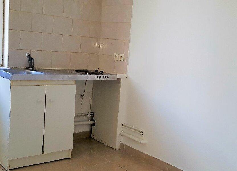 Appartement à louer 30m2 à Livry-Gargan