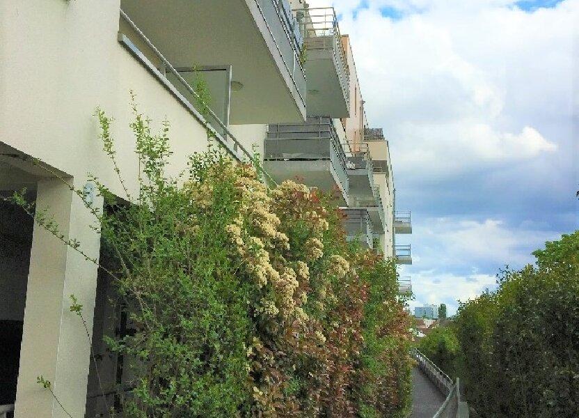 Appartement à vendre 72m2 à Aulnay-sous-Bois