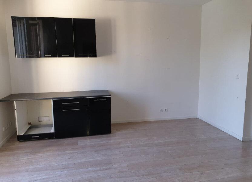 Appartement à louer 35m2 à Rosny-sous-Bois