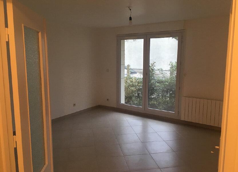 Appartement à louer 49m2 à Aulnay-sous-Bois
