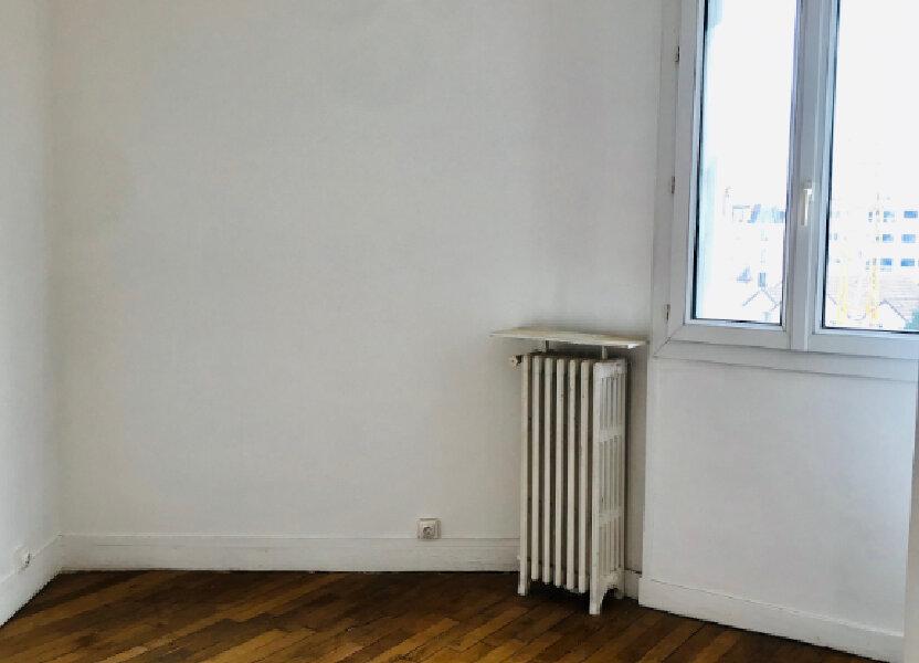 Appartement à louer 35m2 à Aulnay-sous-Bois