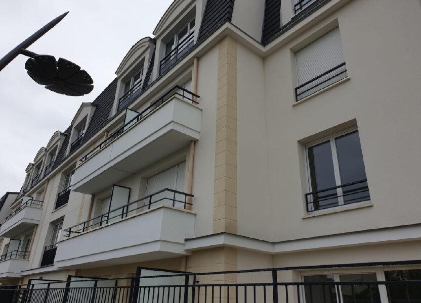 Appartement à louer 61m2 à Aulnay-sous-Bois