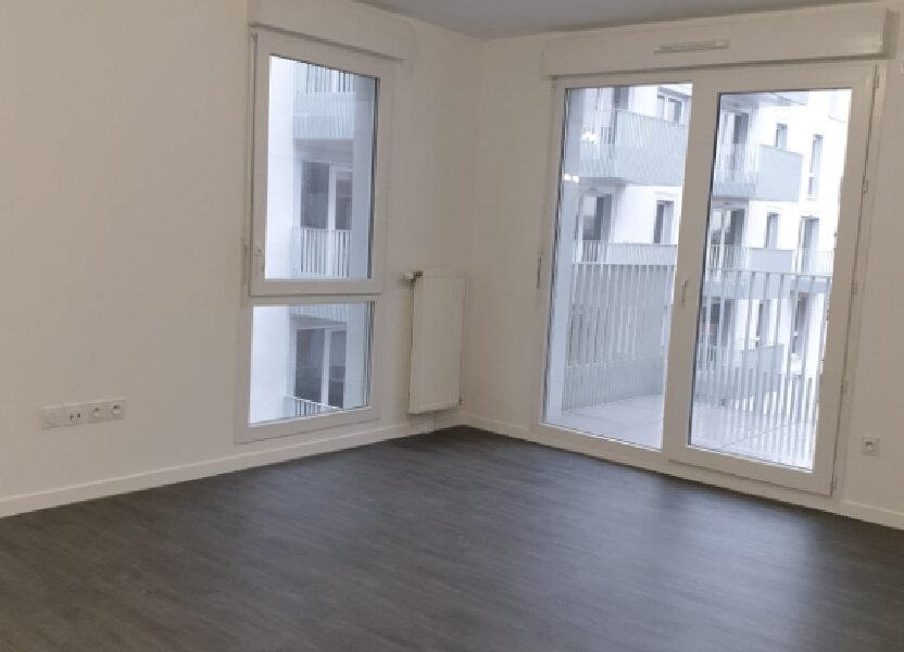 Appartement à louer 62m2 à Sevran