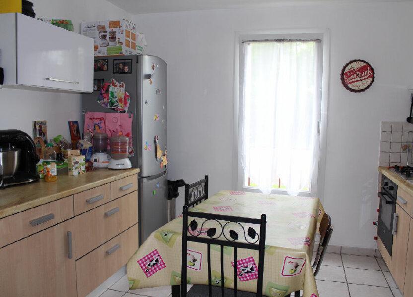 Appartement à vendre 78.9m2 à Saint-Quentin