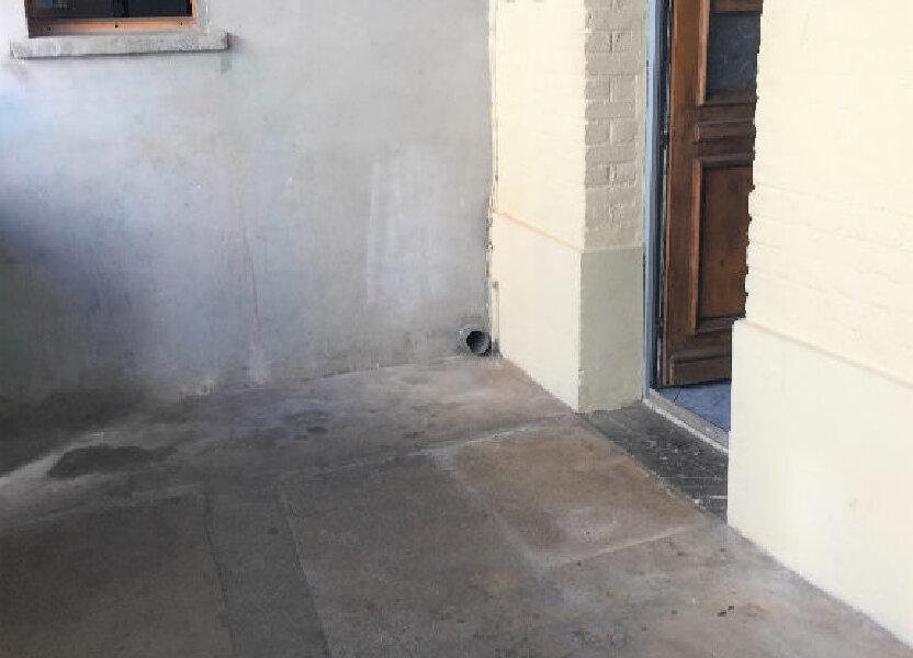 Maison à louer 54m2 à Saint-Quentin