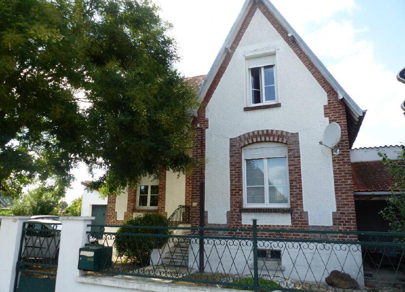 Maison à vendre 95m2 à Jussy