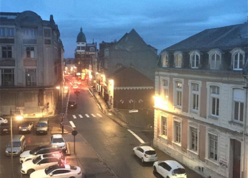 Appartement à louer 22m2 à Saint-Quentin