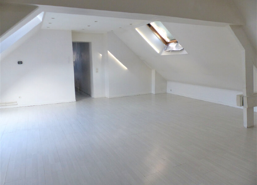 Appartement à vendre 72m2 à Saint-Quentin