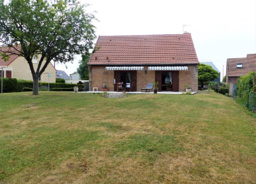 Maison à vendre 125m2 à Pontruet