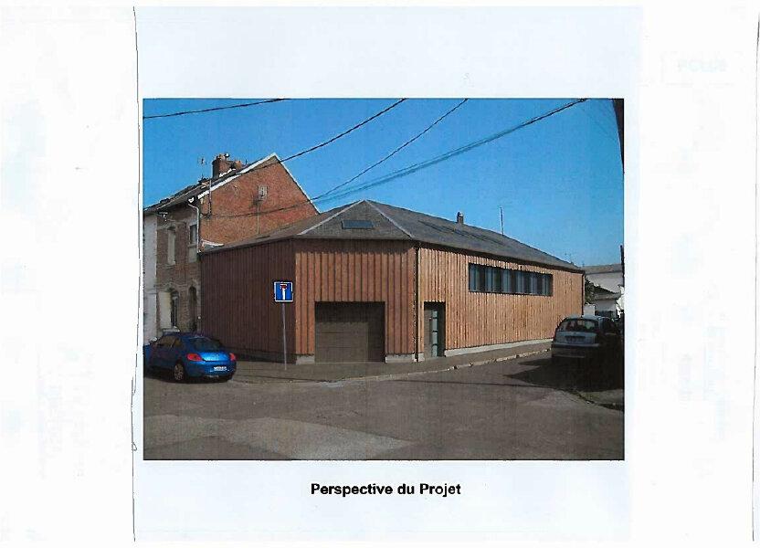 Maison à vendre 254m2 à Saint-Quentin