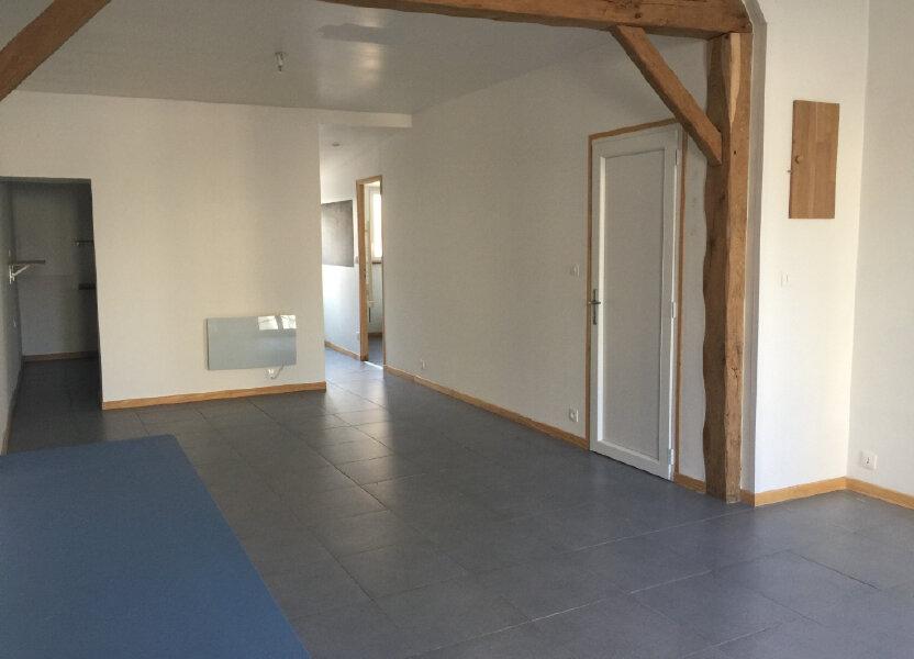 Appartement à louer 45m2 à Saint-Quentin
