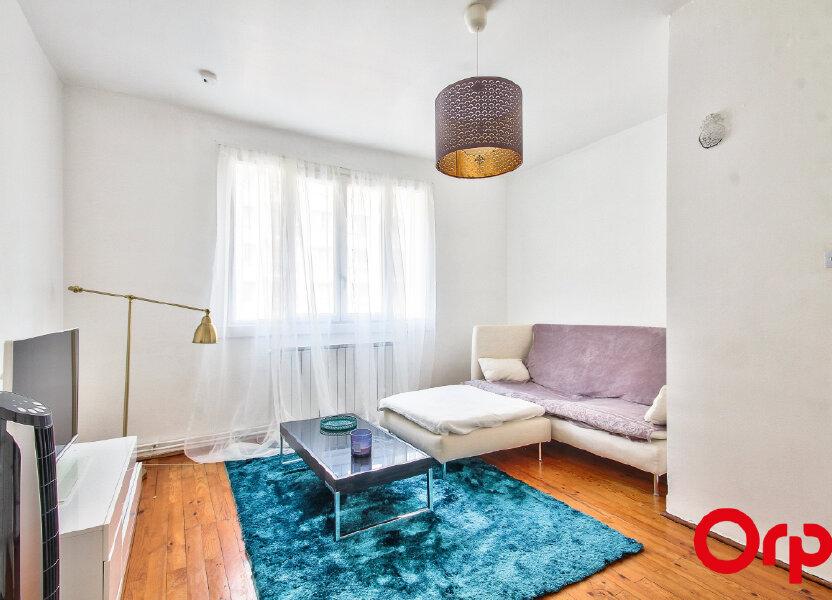 Appartement à vendre 53.07m2 à Lyon 4