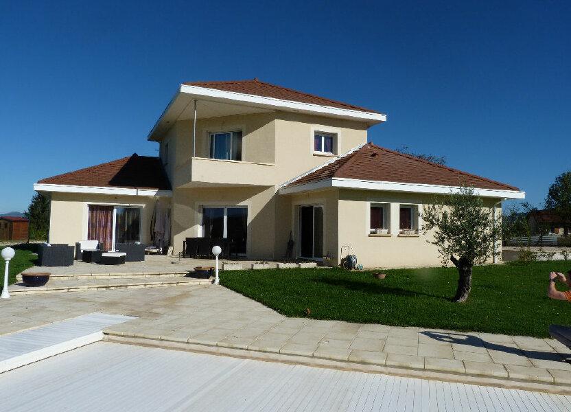 Maison à vendre 180m2 à Les Avenières
