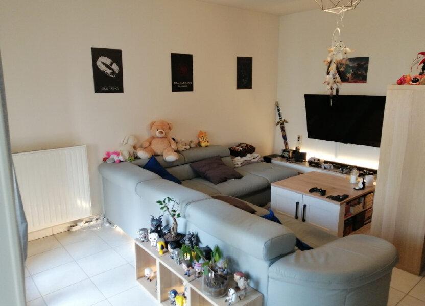Appartement à louer 53m2 à Vénissieux