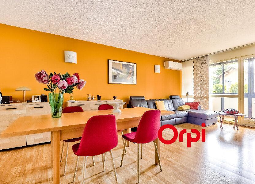 Appartement à vendre 114.86m2 à Villeurbanne