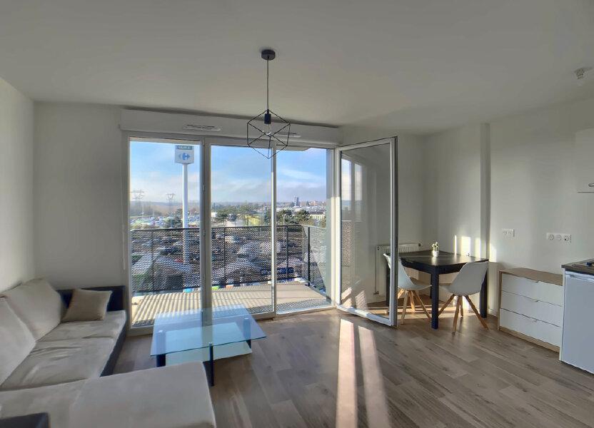 Appartement à louer 25.3m2 à Les Ulis