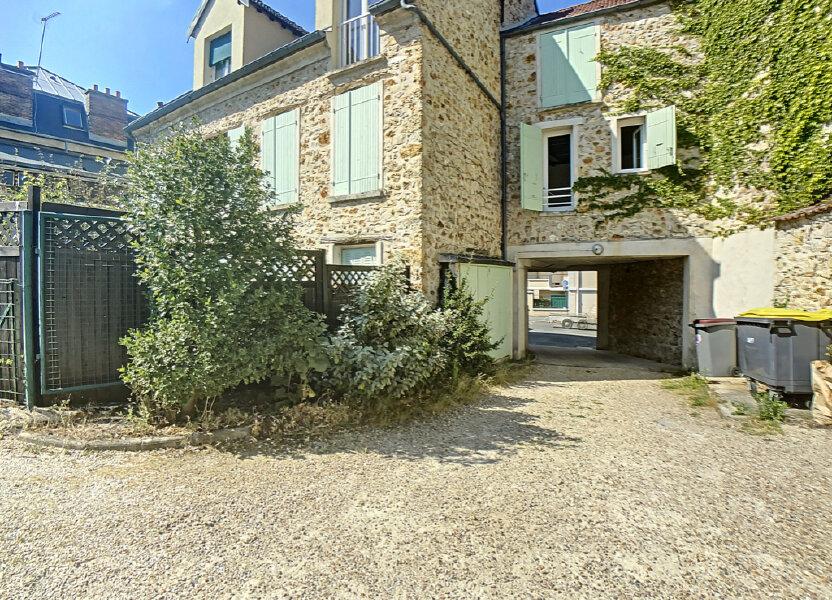 Appartement à louer 17.04m2 à Orsay
