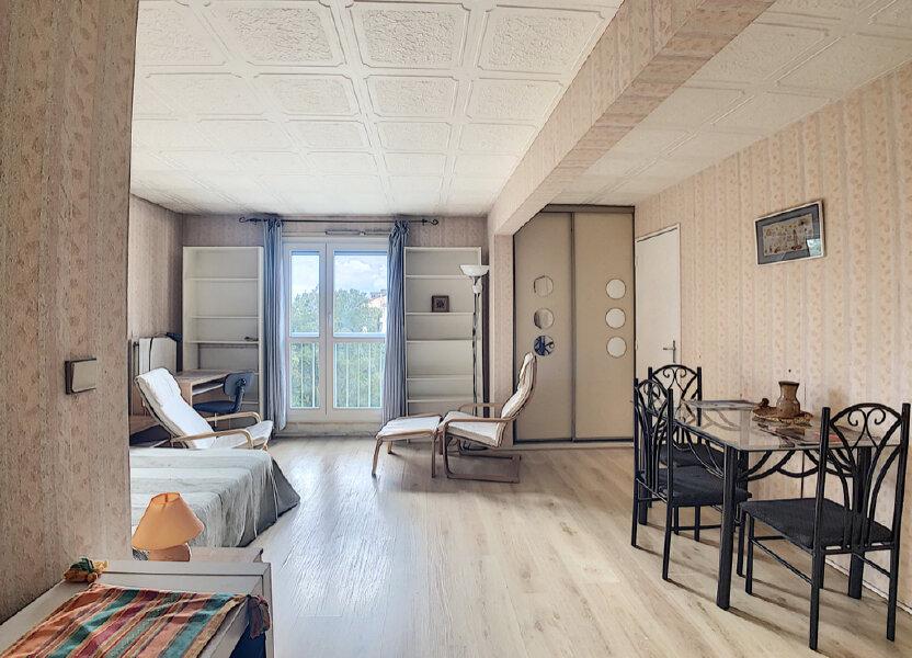 Appartement à louer 32.04m2 à Les Ulis