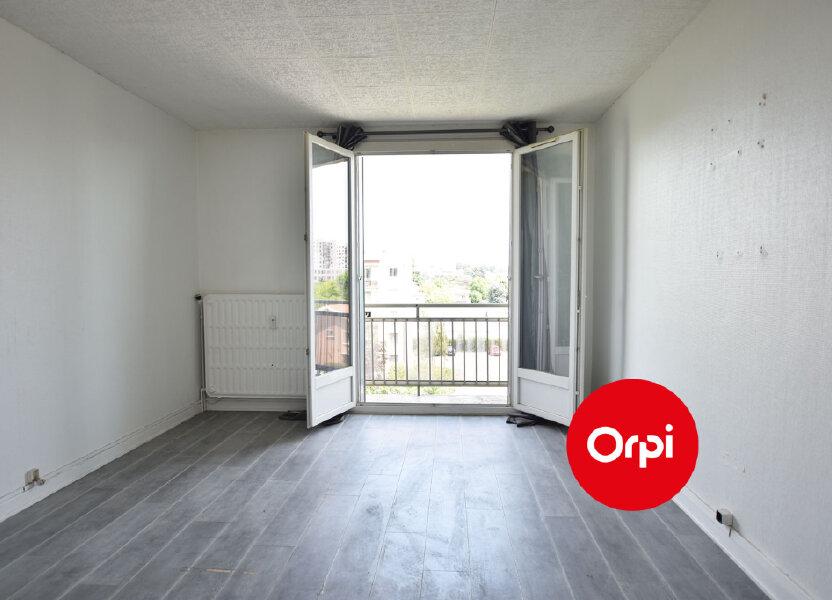 Appartement à vendre 57.15m2 à Saint-Priest