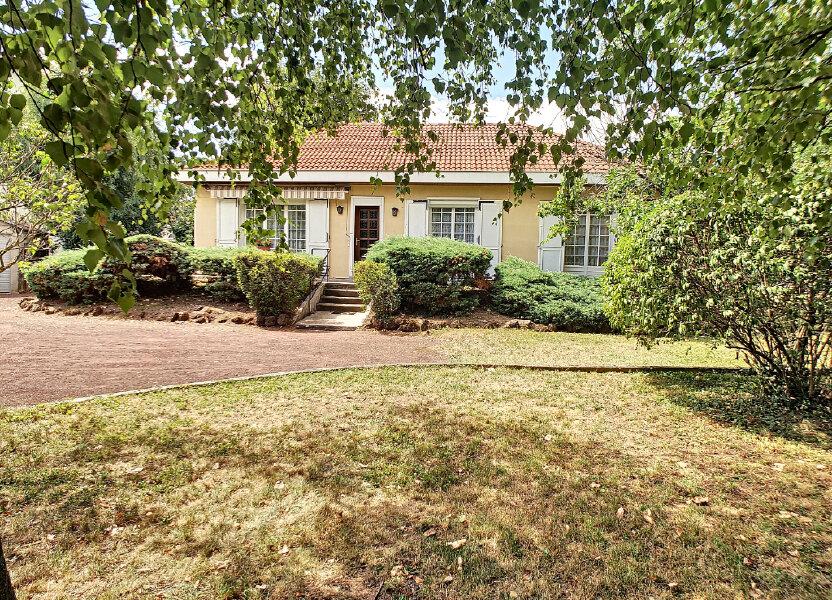 Maison à vendre 115.93m2 à Marsat