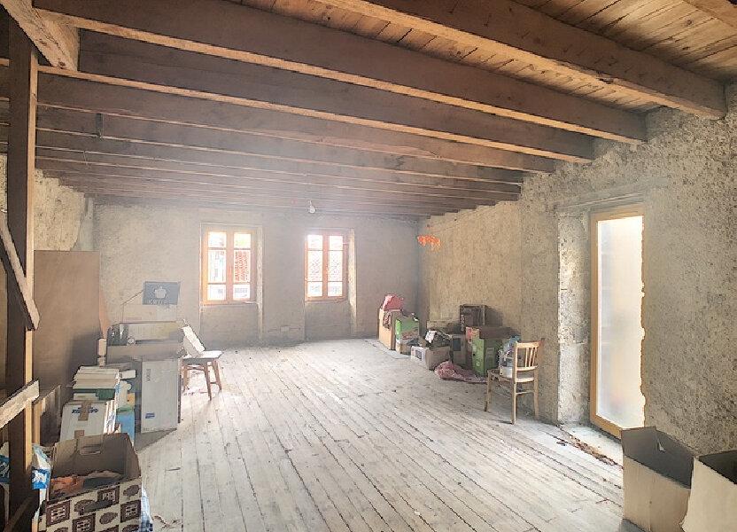 Maison à vendre 125m2 à Volvic