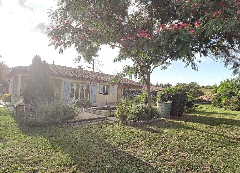 Maison à vendre 108m2 à Luzillat