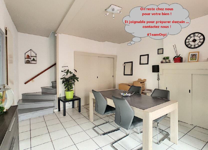Maison à louer 78.98m2 à Volvic
