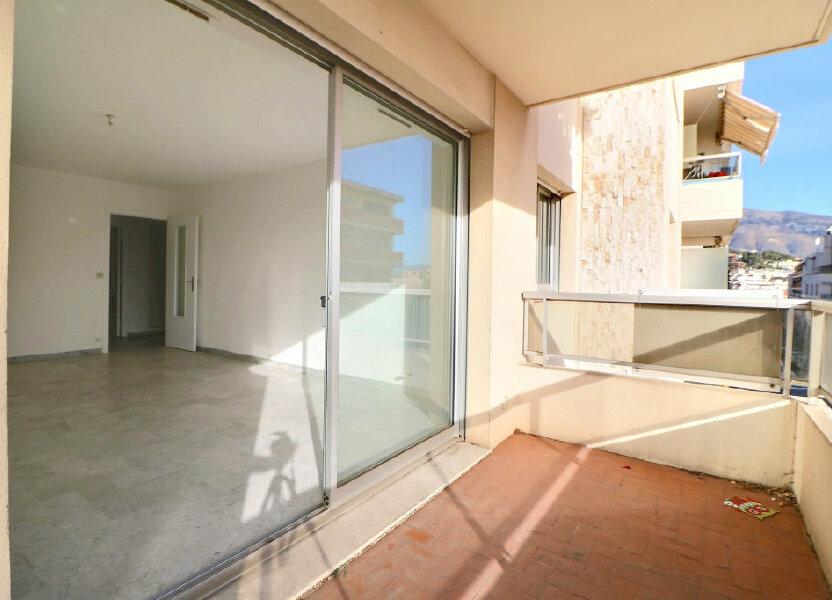 Appartement à vendre 69.7m2 à Roquebrune-Cap-Martin