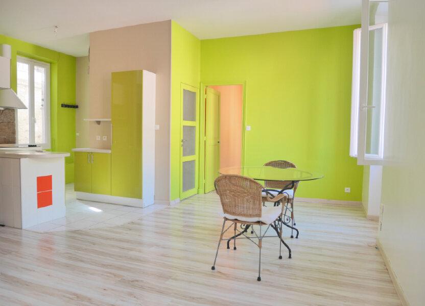 Appartement à vendre 41m2 à Menton